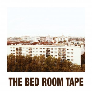 THE BED ROOM TAPE / THE BED ROOM TAPE EP