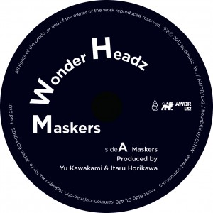 Wonder Headz / Maskers